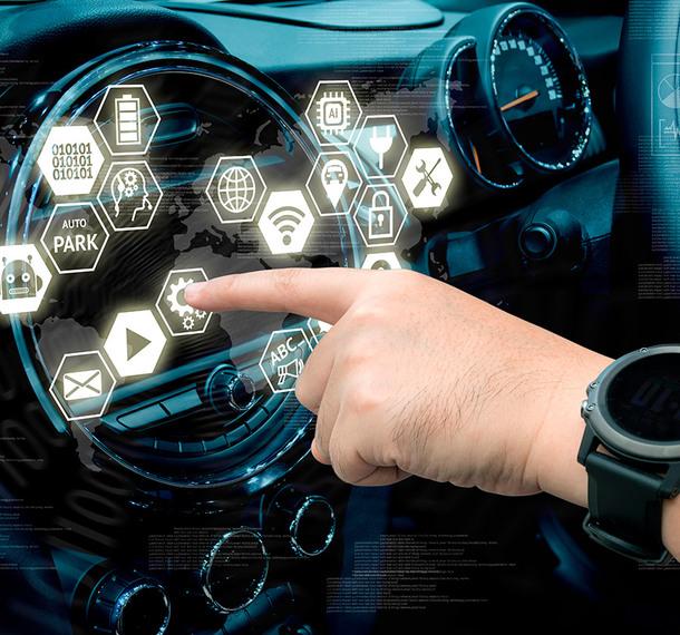 Idee Kombinierte Warnsysteme im autonomen Fahren